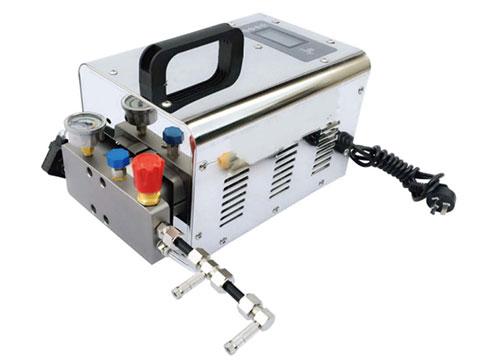 EDCL高压微雾设备