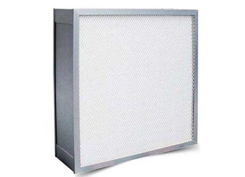 空气喷雾降温净化系统